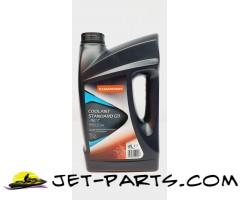 Champion Coolant -36°C Standard G11 4L www.jet-parts.com