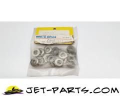 Jetlyne Head Washer Kit 4mm www.jet-parts.com