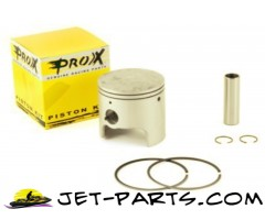 Kawasaki Piston & Ring Set...