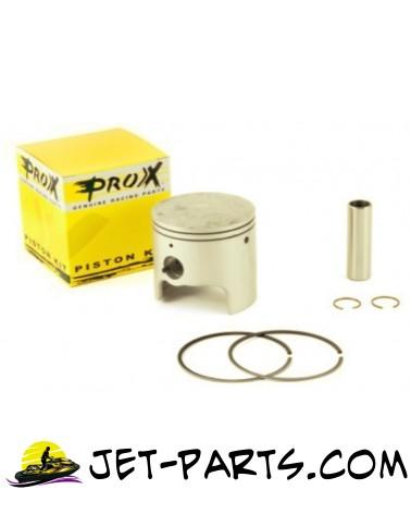 Kawasaki Piston & Ring Set 750 Small Pin 750 (STD) SS /SSXI /XiR /ST 1992 1993 1994 1995 www.jet-parts.com