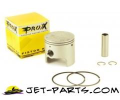 Kawasaki Piston & Ring Set 750 Small Pin (0.25) 750 SS /SSXI /XiR /ST 1992 1993 1994 1995 www.jet-parts.com