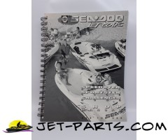 Sea-Doo Werkplaatsboek...