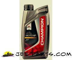 Champion MOTO HP 2T 1L (voorheen Fun 2T) www.jet-parts.com