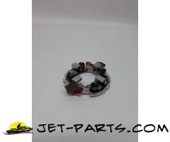 Sea-Doo Starter Brush Holder 3D/GSX/GTX/LRV/RX/RX-X/Sportster/XP www.jet-parts.com